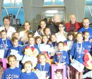 10 pentru gimnastica! - Fundatia Nadia Comaneci