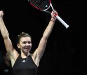 Simona Halep s-a calificat in sferturi la Miami