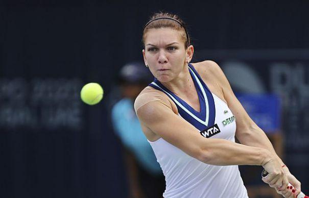 Simona Halep, nominalizata in echipa de Fed Cup a Romaniei pentru mediul cu Cehia, din 6-7 februarie