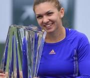 Simona Halep, campioana la Indian Wells