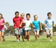Beneficiile exercitiilor fizice la copii