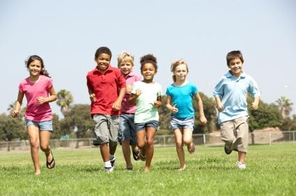 43% dintre copiii din Romania nu practica nici un sport