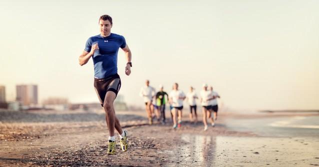 Maratonul Nisipului din Mamaia va avea sute de participanti