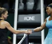 Serena Williams nu participa la China Open si Turneul Campioanelor. Simona Halep devine astfel principala favorita la ambele turnee