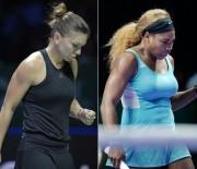 Simona Halep si Serena Williams, favorite la turneul de la Toronto