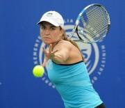 Alexandra Dulgheru incepe anul cu o calificare in optimi la turneul din Noua Zeelanda