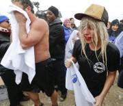 Nadia Comaneci, vice-presedinte Special Olympics, apreciaza gestul cantaretei Lady Gaga
