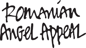 Romanian Angel Appeal