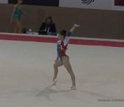 Trei gimnaste s-au calificat in finalele Campionatului European de la Montpellier