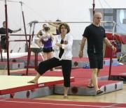 Lotul national a plecat la Europenele de gimnastica fara Bellu si Bitang Sursa foto: Libertatea