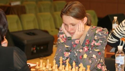 Mariya Muzychuk a devenit campioana mondiala la sah