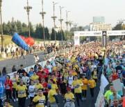 A patra editie a Semimaratonul Bucuresti OMV Petrom