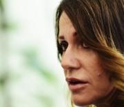 "Nadia Comaneci: ""Sincere condoleante"""