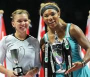Simona Halep si Serena Williams vor juca in semifinala la Miami Open