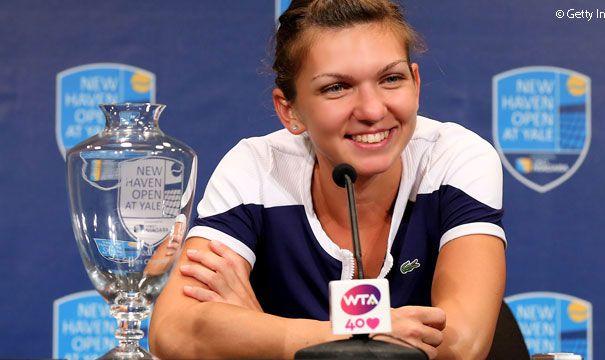 Simona Halep a explicat esecul de la Australian Open