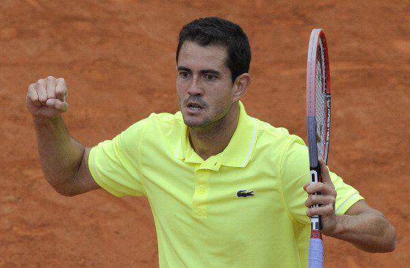 Guillermo Garcia-Lopez a castigat turneul BRD Nastase-Tiriac Trophy