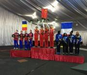 Romania a castigat medalia de argint la Cupa Mondiala de scrima de la Johannesburg