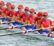 Canotaj: Romania va participa cu opt echipaje la Europenele de juniori din Cehia