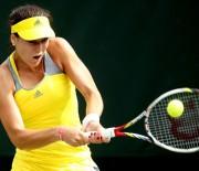 Sorana Cirstea, in semifinale la Rio