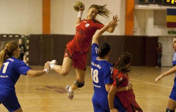 CSM Bucuresti s-a calificat in semifinalele Ligii NaTionale
