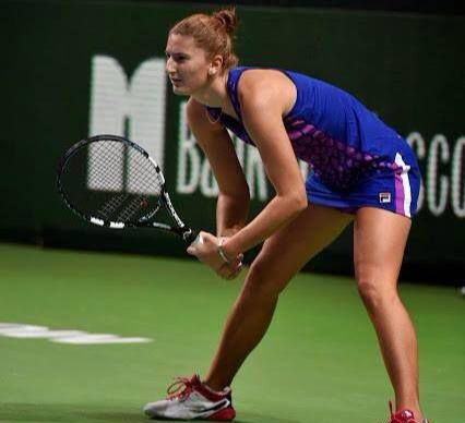 Irina Begu, in primul tur al turneului WTA Toronto. Simona Halep, calificata direct in turul doi