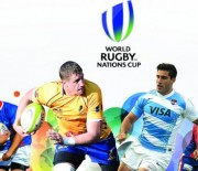 RUGBY. Nations Cup, din nou la Bucuresti