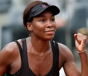 Venus Williams, calificata la pas in turul al doilea la Roma (WTA)