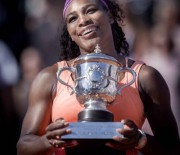 Serena William, a castigat turneul de la Roland Garros 2015