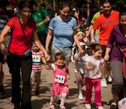 Sport pentru parinti si copii in Titan