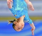 Romania, medalie de argint la gimnastica aerobica grup la Jocurile Europene de la Baku