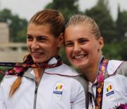 Delegatia Romaniei a obtinut prima medalie la Jocurile Europene de la Baku