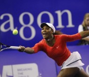 Serena Williams s-a calificat in finala la Roland Garros