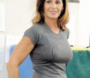 Nadia Comaneci, inapoi la Montreal