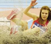 Alina Rotaru, bronz la Tallinn Sursa foto: prosport.ro