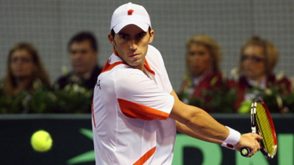 Horia Tecau, locul 5 ATP la dublu