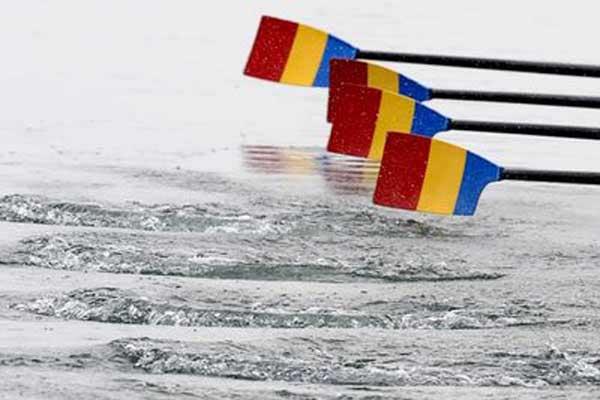 Romania a cucerit 14 medalii la Europenele de juniori si tineret de kaiac-canoe / Sursa foto: sptfm.ro