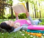 Carti si activitati pentru copii si parinti in Parcul Cismigiu