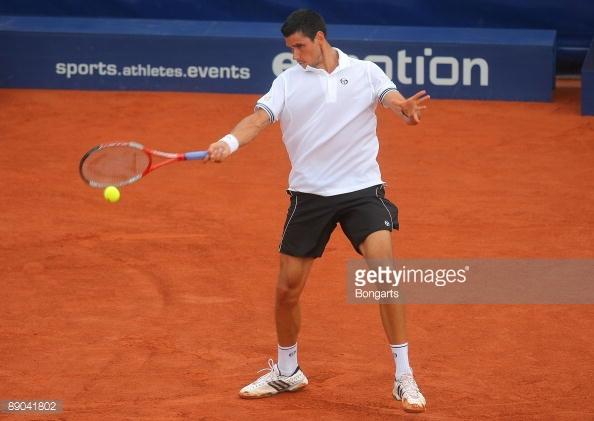 Victor Hanescu s-a calificat in semifinalele turneului din Florida