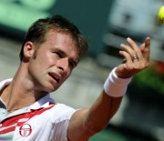 Adrian Ungur a castigat turneul challenger de la Sibiu