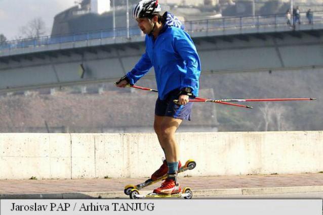 Campionatele Mondiale de biatlon de vara, pe role, organizate in premiera in Romania