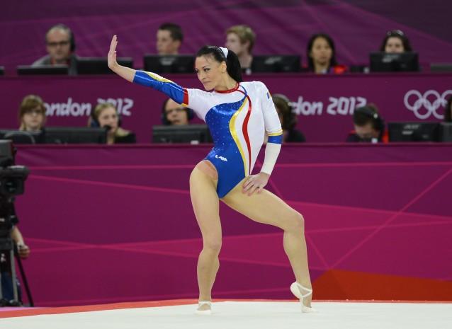 Catalina Ponor lupta in continuare pentru Jocurile Olimpice de la Rio