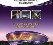 Romania, la Campionatele Mondiale de gimnastica de la Glasgow