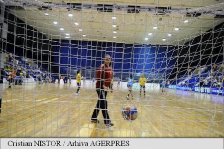 Echipa Romaniei de handbal va participa la campionatul Mondial din Danemarca.