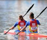 Cinci echipaje romanesti, calificate in semifinalele Campionatului Mondial de kaiac-canoe