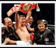 Lucian Bute lupta pentru al doilea titlu de campion mondial