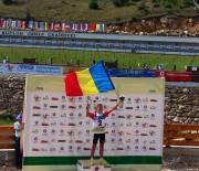 Aur pentru Romania la Mondialele de biatlon pe role