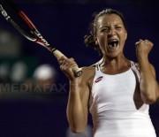 Patricia Maria Tig a urcat pe locul 115 in ierarhia WTA, cea mai buna clasare din cariera