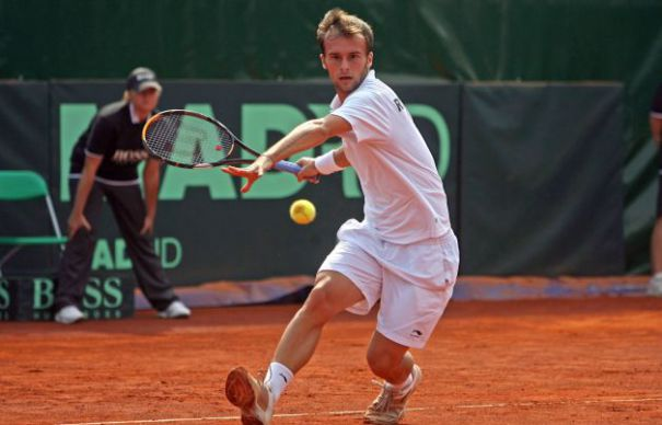 Adrian Ungur, in sferturile turneului challenger de la Banja Luka
