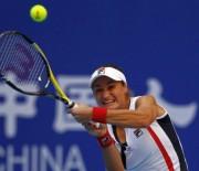 Monica Niculescu, in sferturile turneului WTA de la Guangzhou (China)