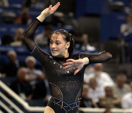 Revenire de senzatie in lotul Romaniei de gimnastica. Va participa la CM de la Glasgow
